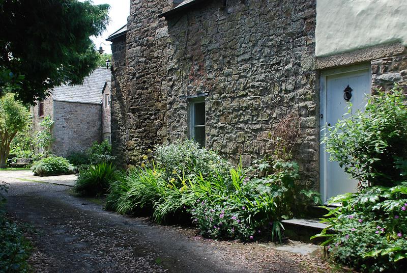 Ebbingford Manor - 1