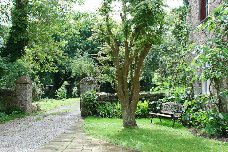 Ebbingford Manor - 4